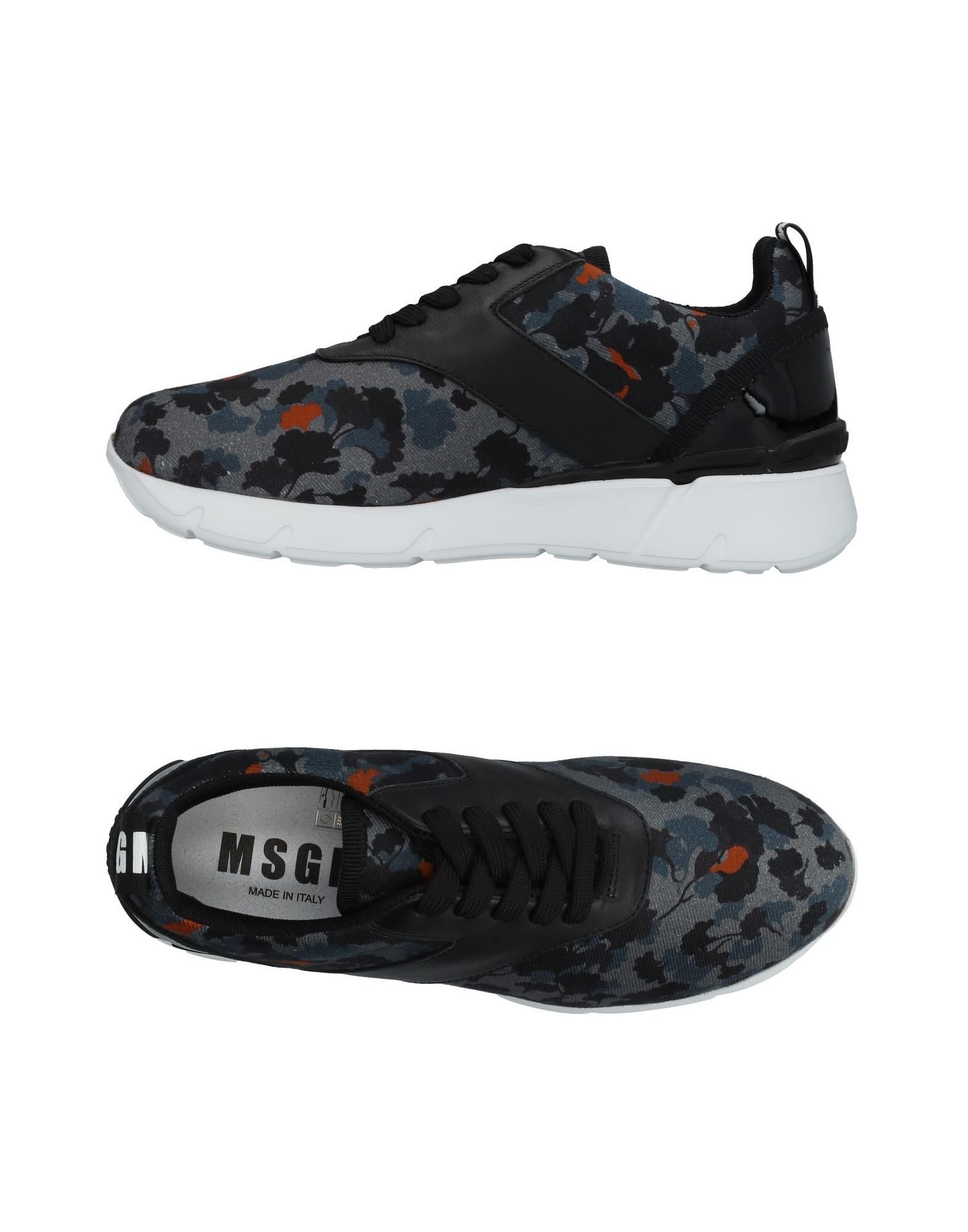 Moda Sneakers Msgm Msgm Sneakers Donna - 11419047KC 418487