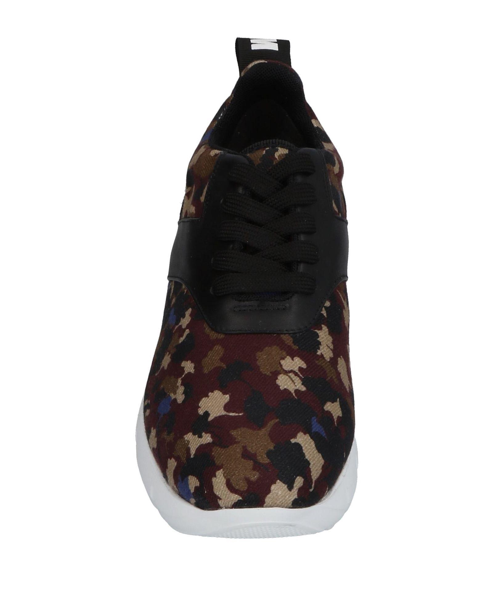 Haltbare Mode billige  Schuhe Msgm Sneakers Damen  billige 11419052LT Heiße Schuhe 45dabc