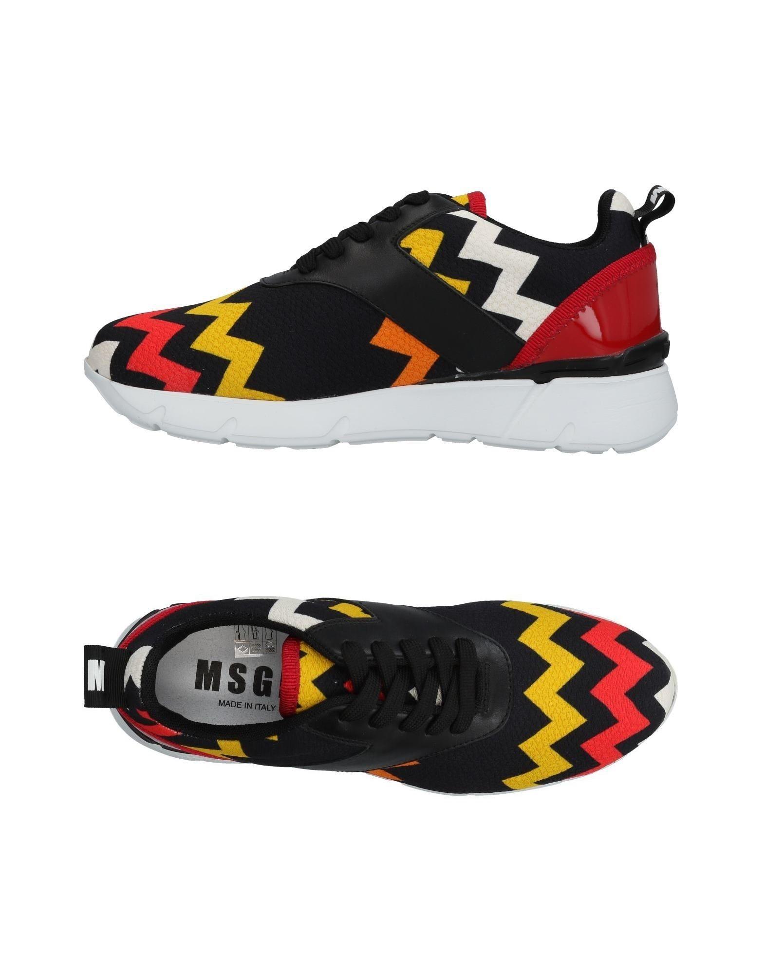 Haltbare Mode billige Schuhe Msgm Sneakers Damen  11419060VF Heiße Schuhe