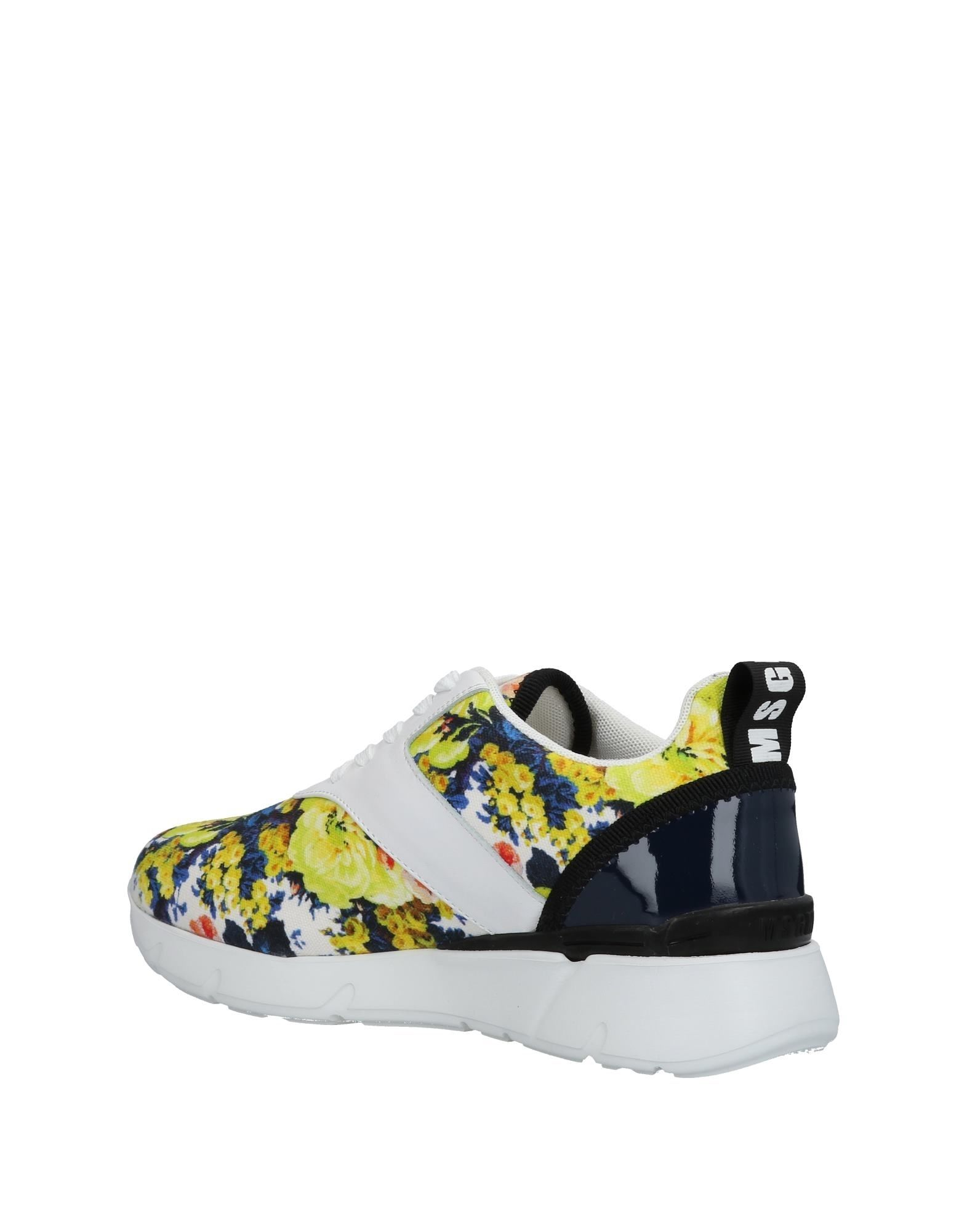 Gut um billige Schuhe  zu tragenMsgm Sneakers Damen  Schuhe 11419062DA e73907