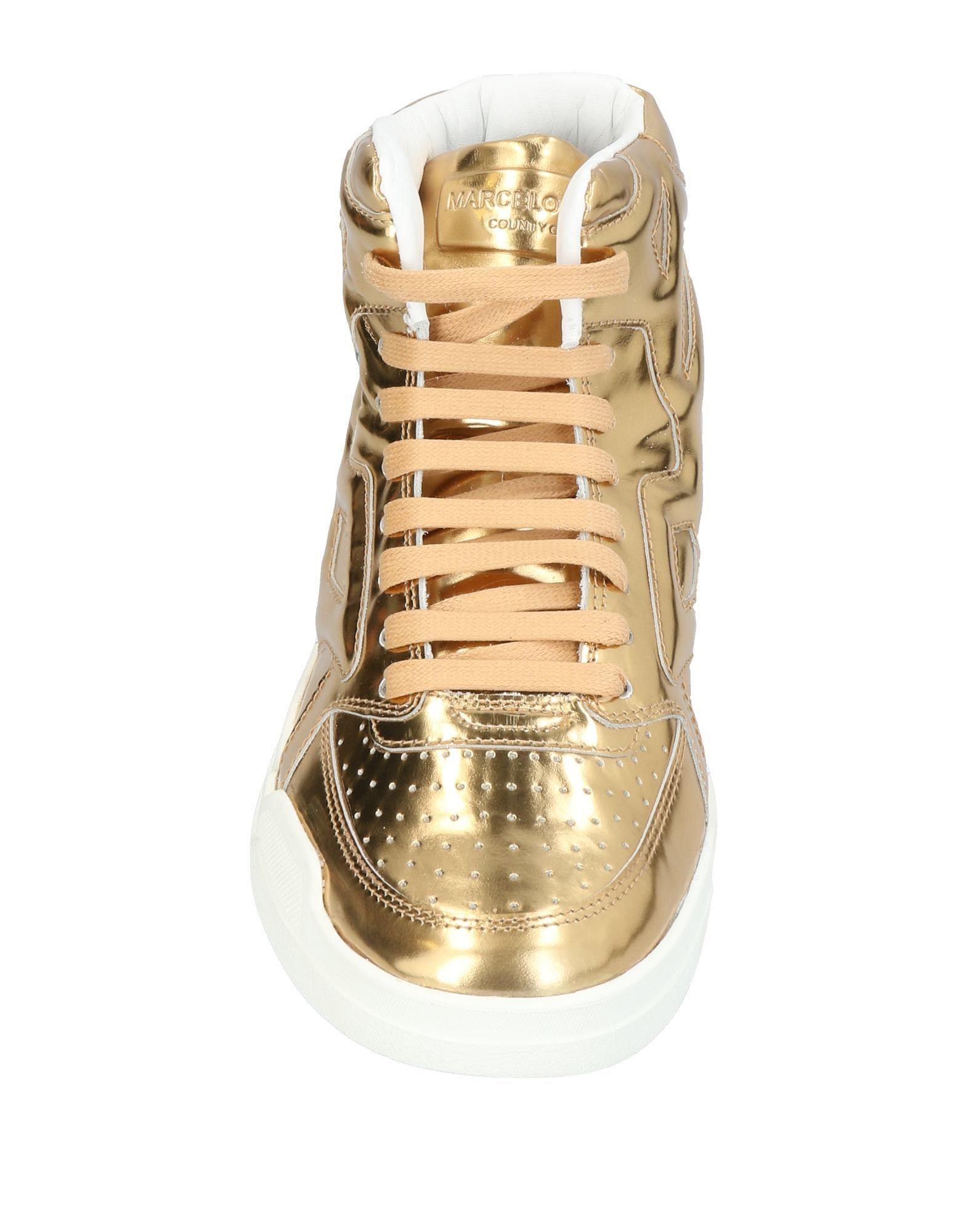 Gut um billige Schuhe  zu tragenMarcelo Burlon Sneakers Damen  Schuhe 11419064SJ 534b5b