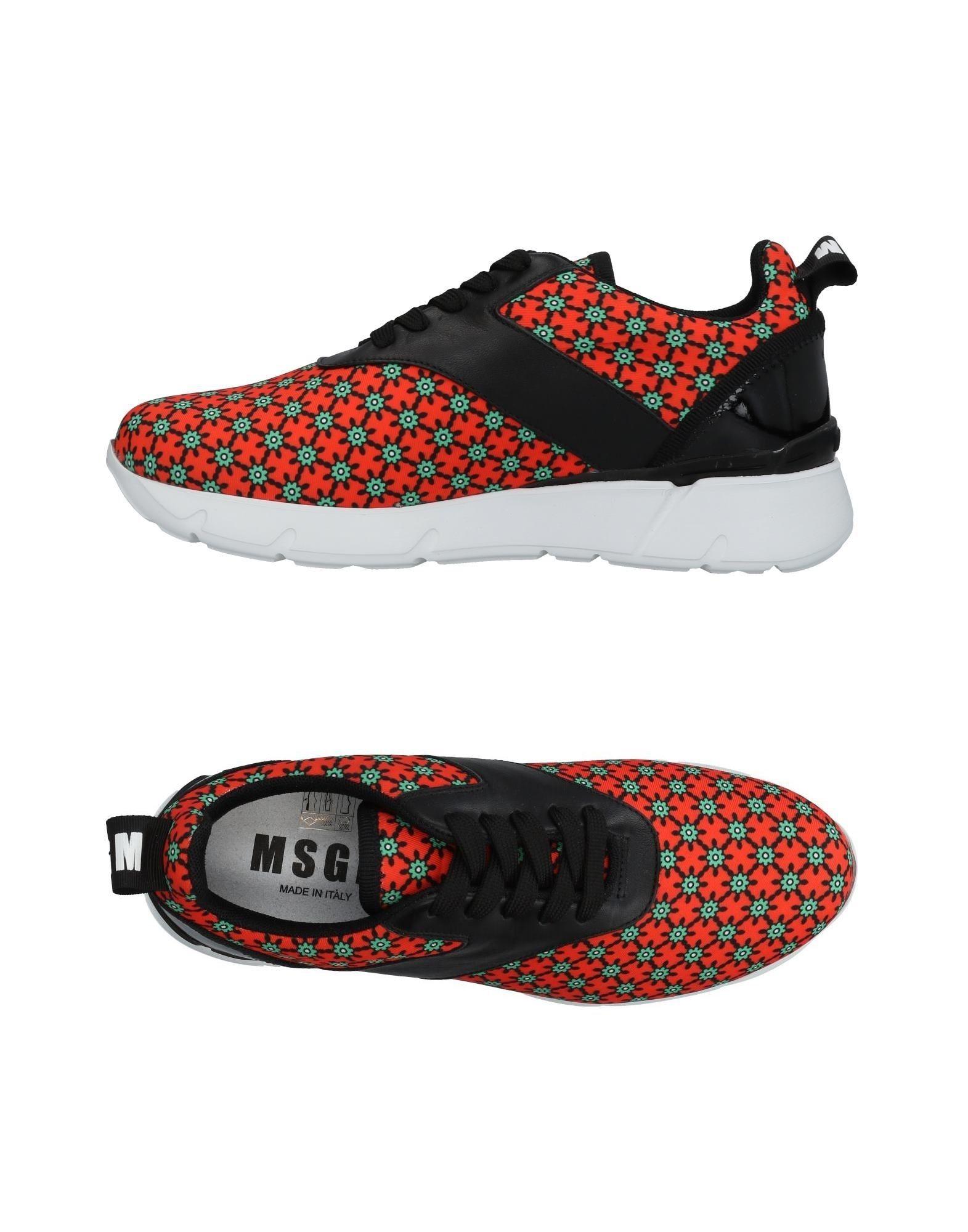 Msgm Sneakers Damen  11419065XC Gute Qualität beliebte Schuhe