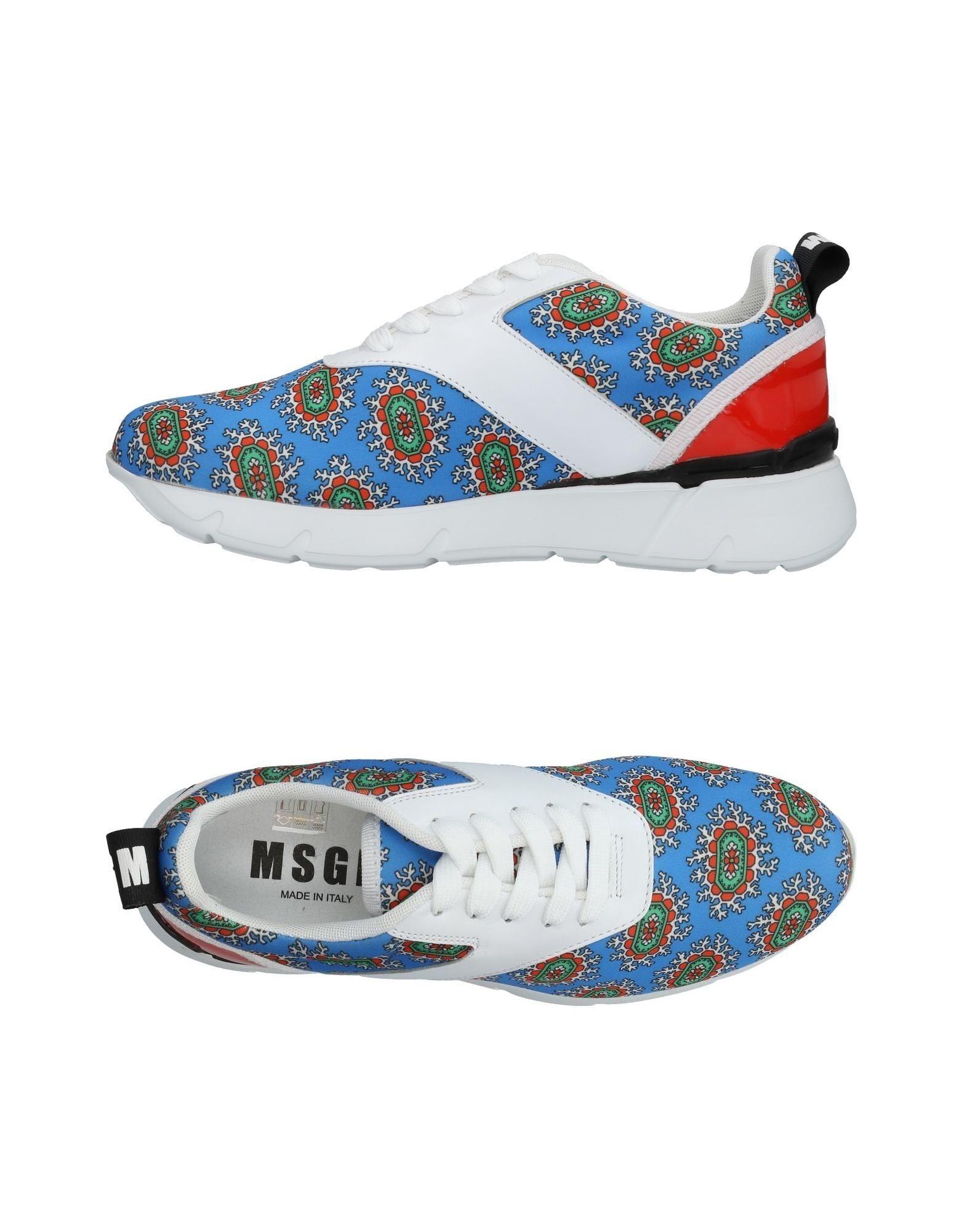 Sneakers Msgm Donna - 11419070UN elegante