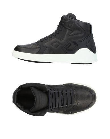 Zapatos de hombres y mujeres de moda casual Zapatillas Marcelo Burlon Mujer - Zapatillas Marcelo Burlon - 11419071OL Negro