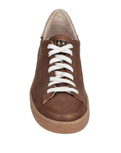 D.A.T.E. X ERAL 55 Sneakers