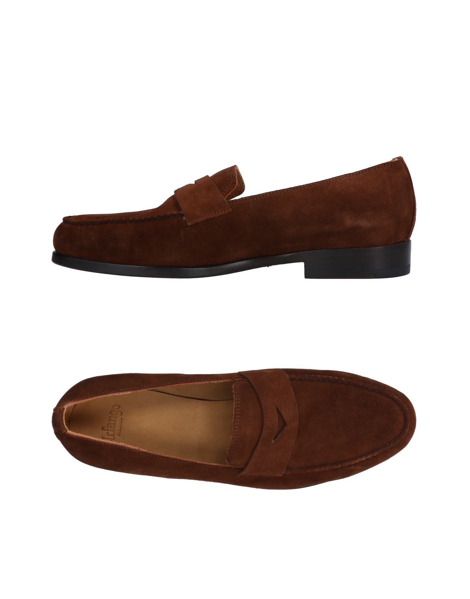 Arfango Loafers - Canada Men Arfango Loafers online on  Canada - - 11419110RJ dbf157