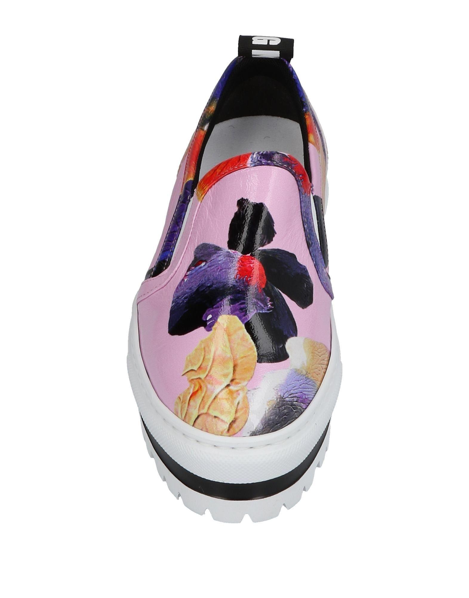 Rabatt Schuhe Msgm Sneakers Damen  11419118XK