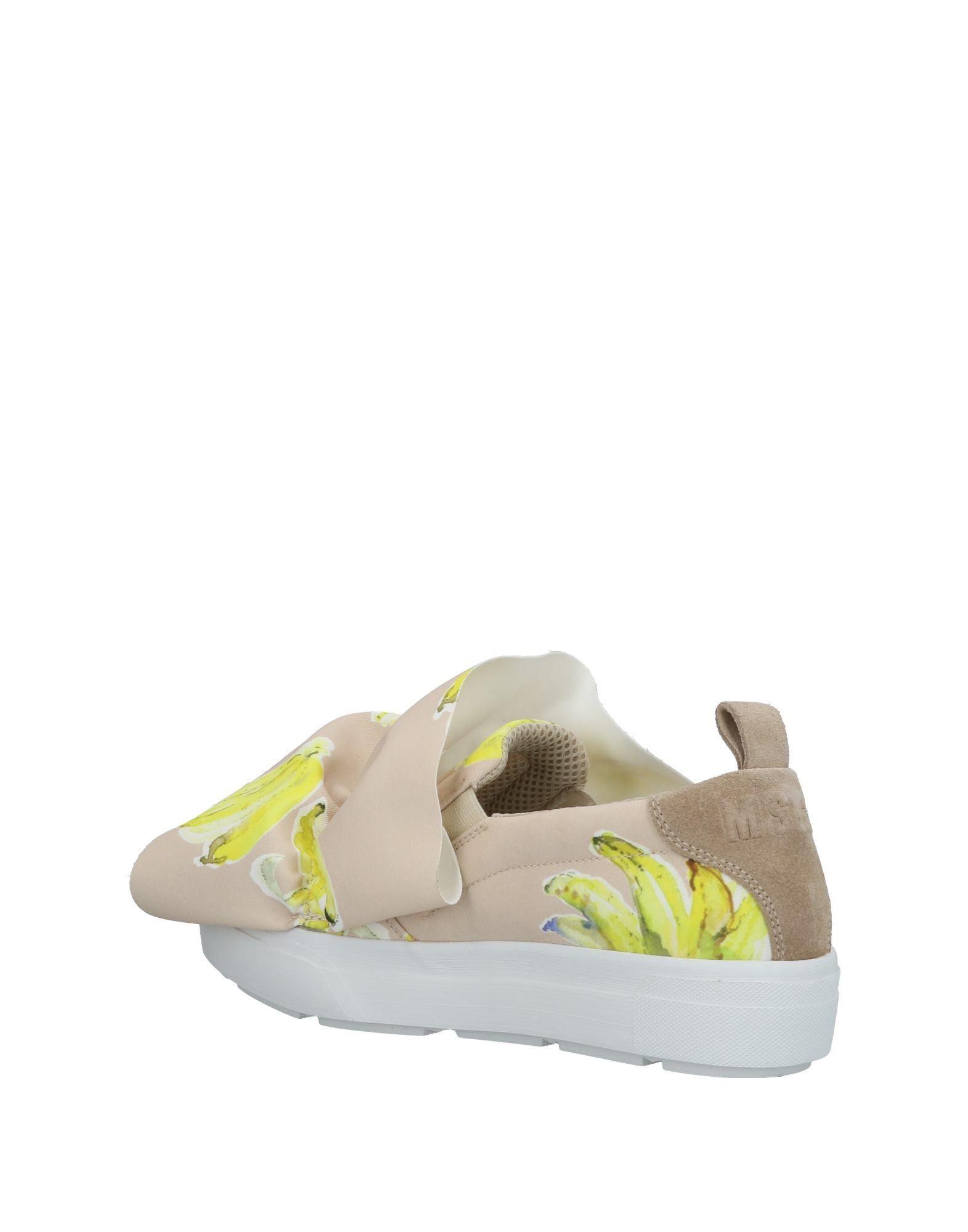 Msgm Sneakers Damen Heiße  11419124NQ Heiße Damen Schuhe b54398