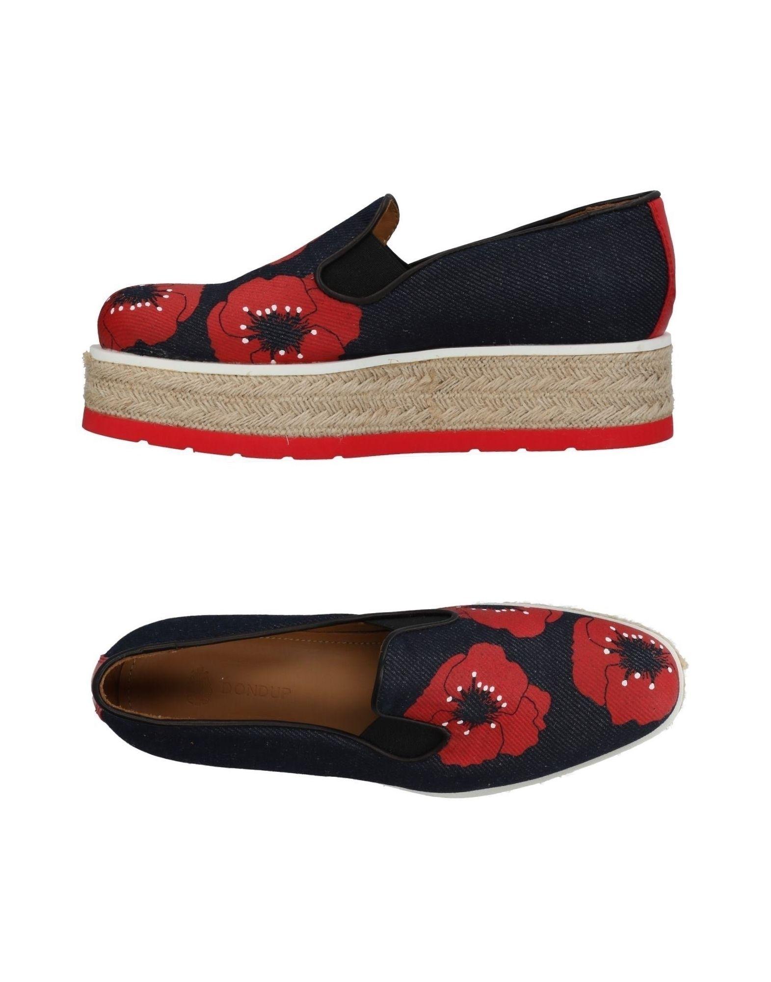 A buon mercato Sneakers Dondup Donna - 11419166DF