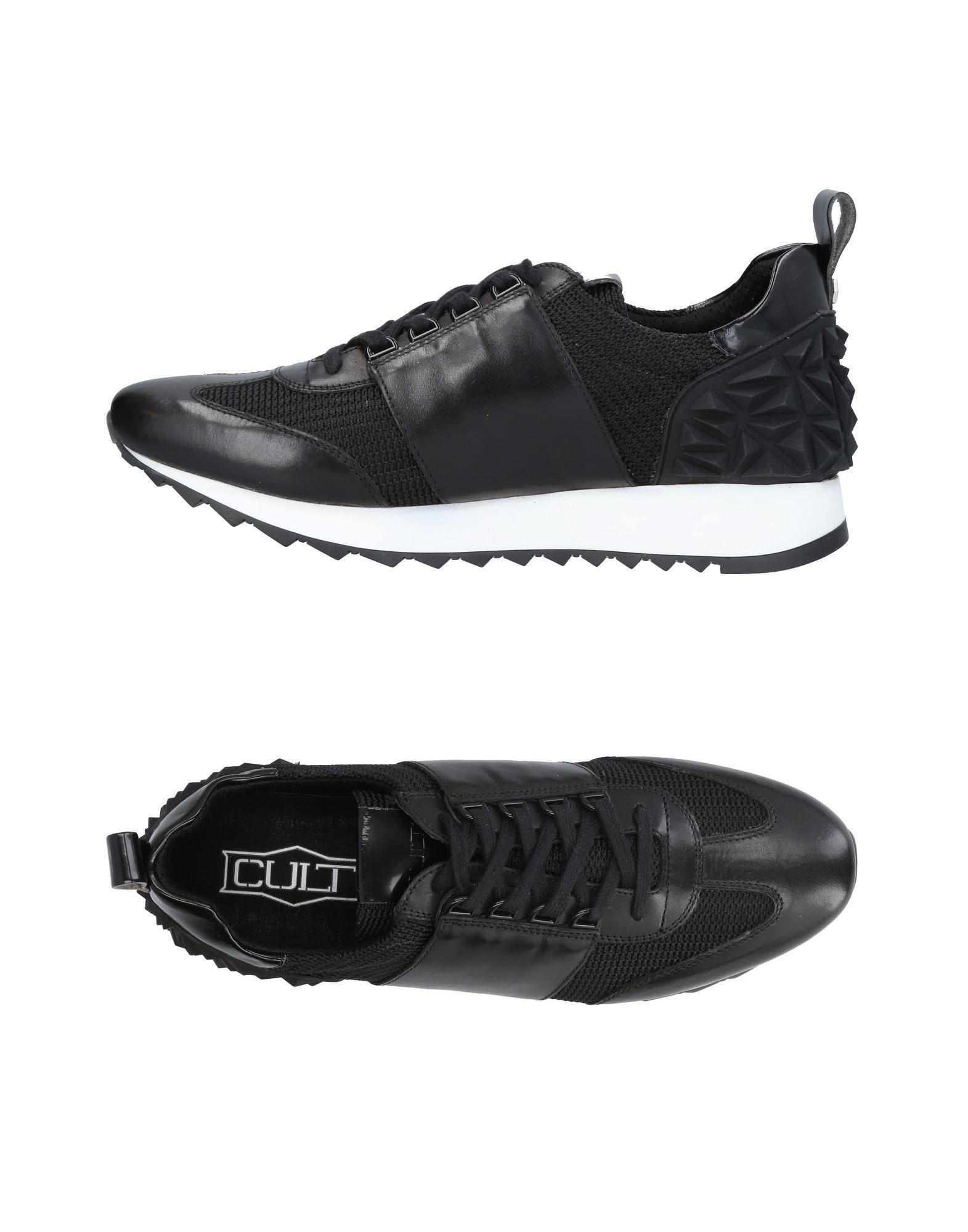 Rabatt Herren echte Schuhe Cult Sneakers Herren Rabatt  11419183AN 89caae