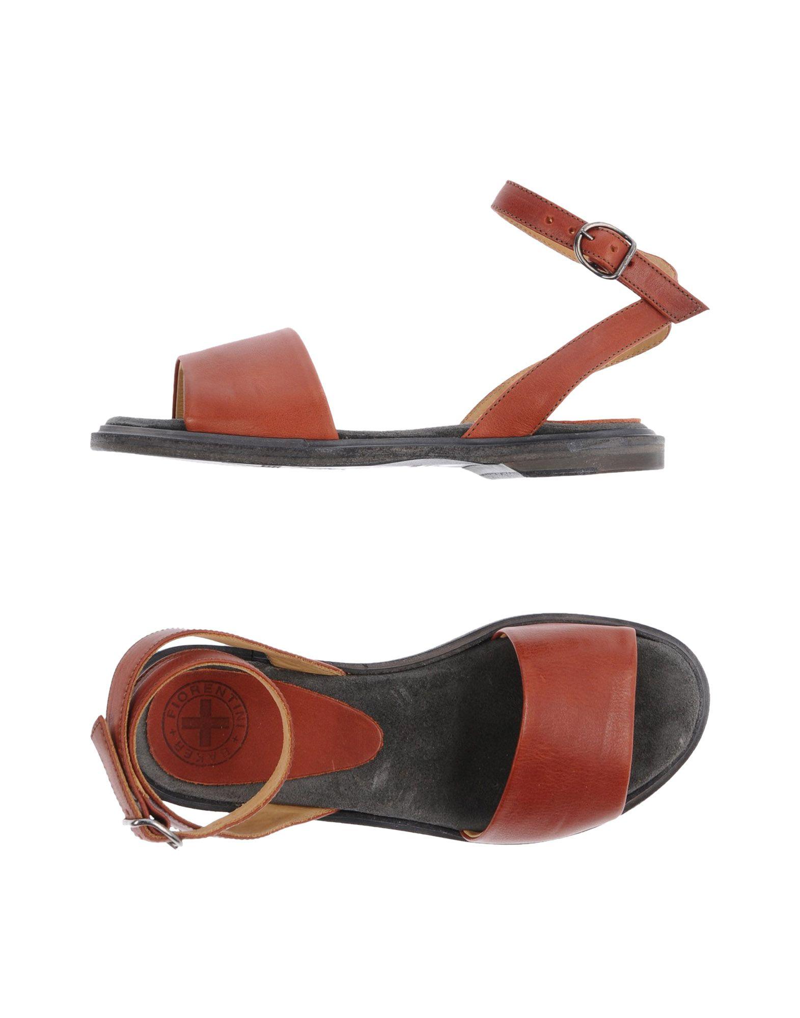 Stilvolle billige Sandalen Schuhe Fiorentini+Baker Sandalen billige Damen  11419250IE 281270