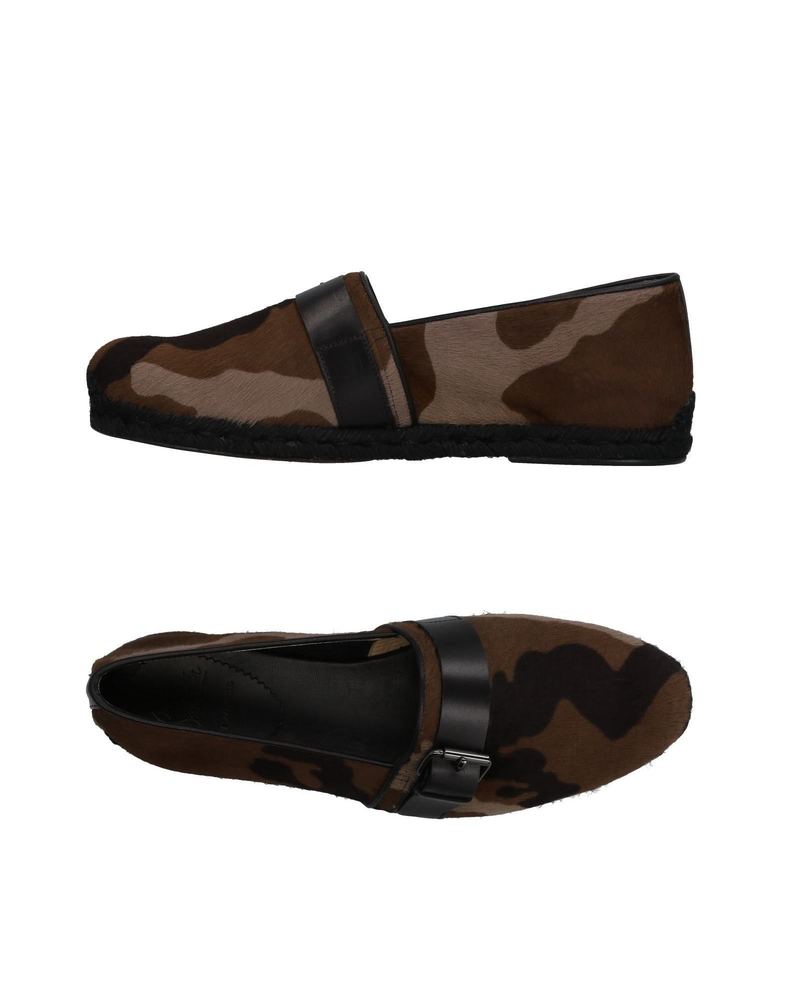 louboutin homme camouflage