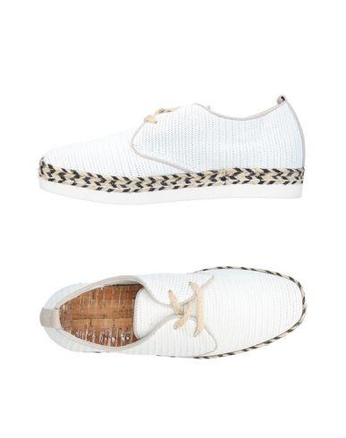 Zapato De Cordones Mjus Mujer - Zapatos Zapatos - De Cordones Mjus - 11419273XA Blanco 641731