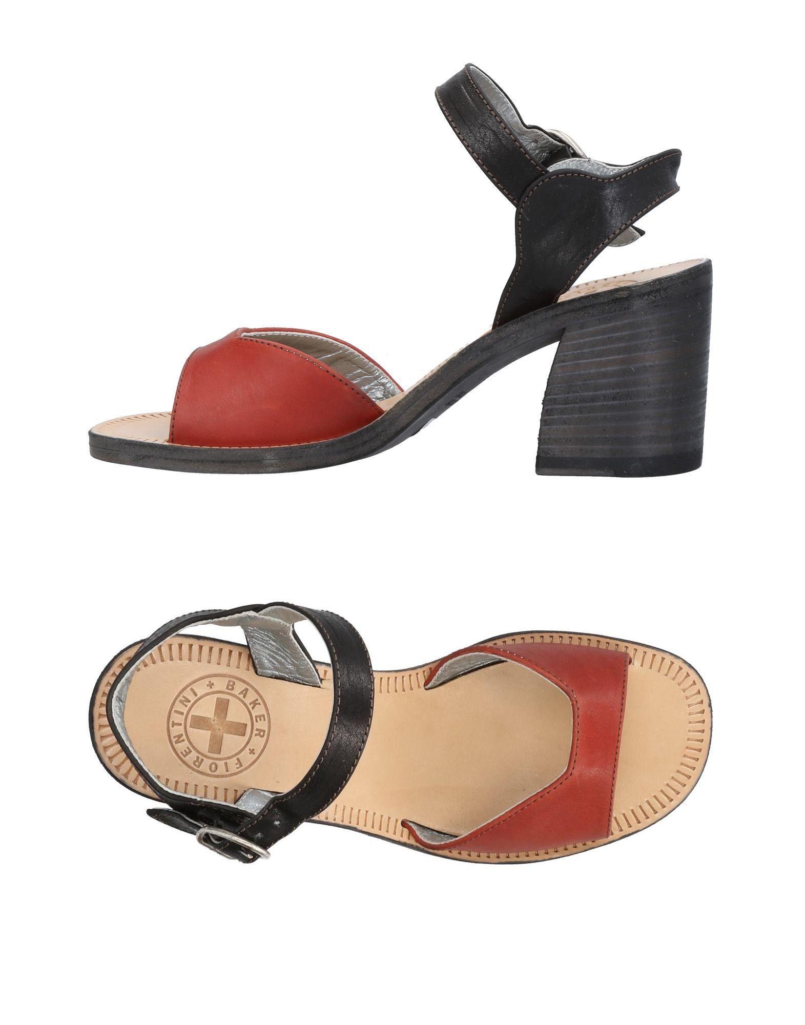 Moda Sandali Fiorentini+Baker Donna - 11419285TJ