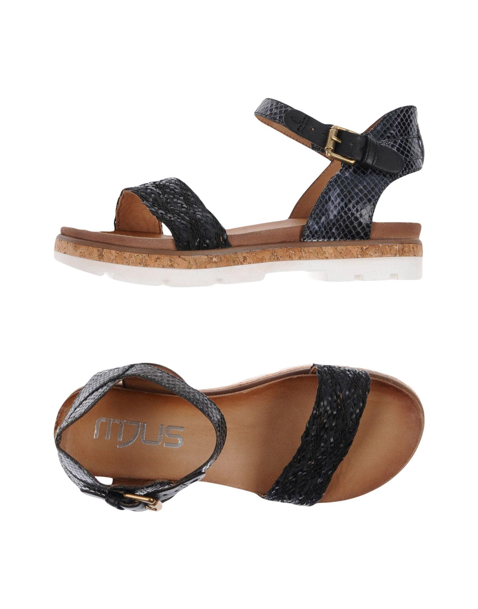 Haltbare Mode billige Schuhe Mjus Sandalen Damen  11419304FA Heiße Schuhe