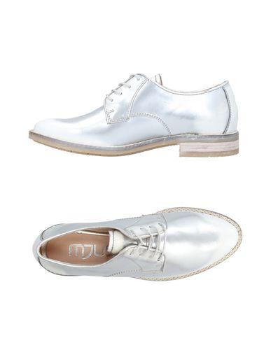 MJUS Zapato de cordones