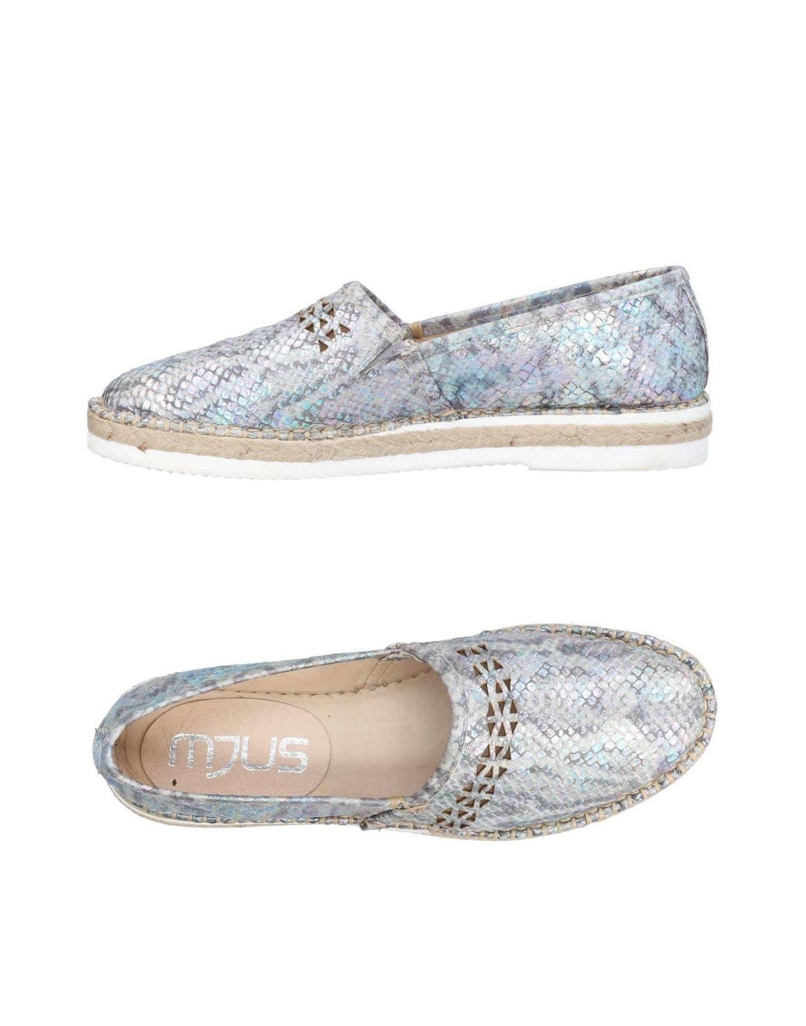 Mjus Espadrilles Damen  11419315IU Gute Qualität beliebte Schuhe