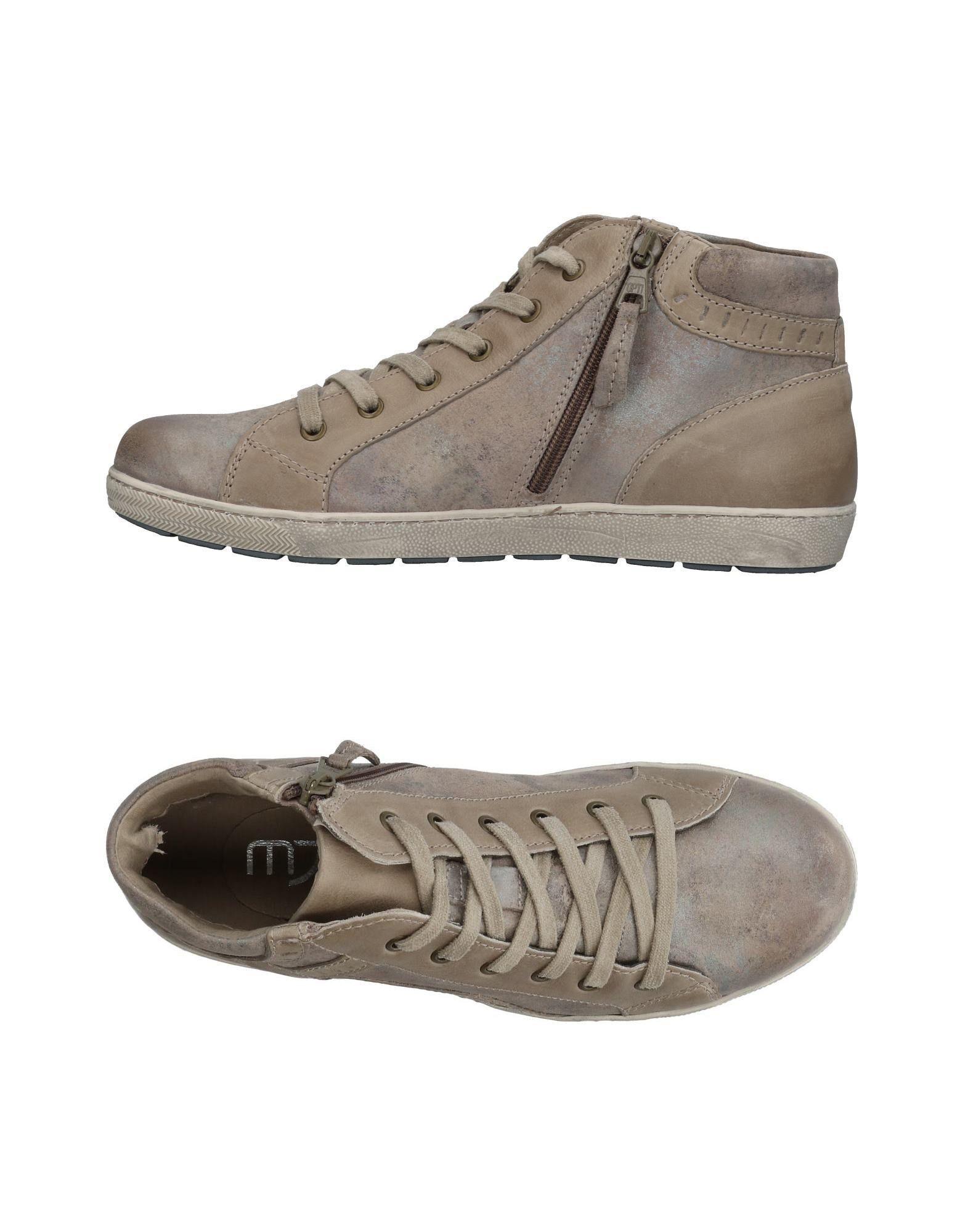 Rabatt echte Schuhe Mjus Sneakers Herren  11419327MH