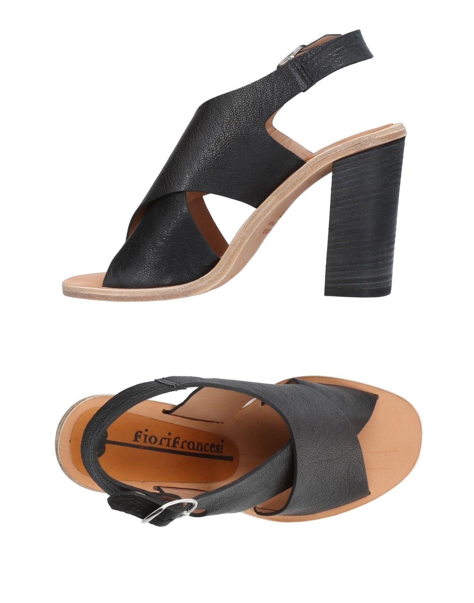 Fiorifrancesi Sandalen Damen  11419337WC Gute Qualität beliebte Schuhe