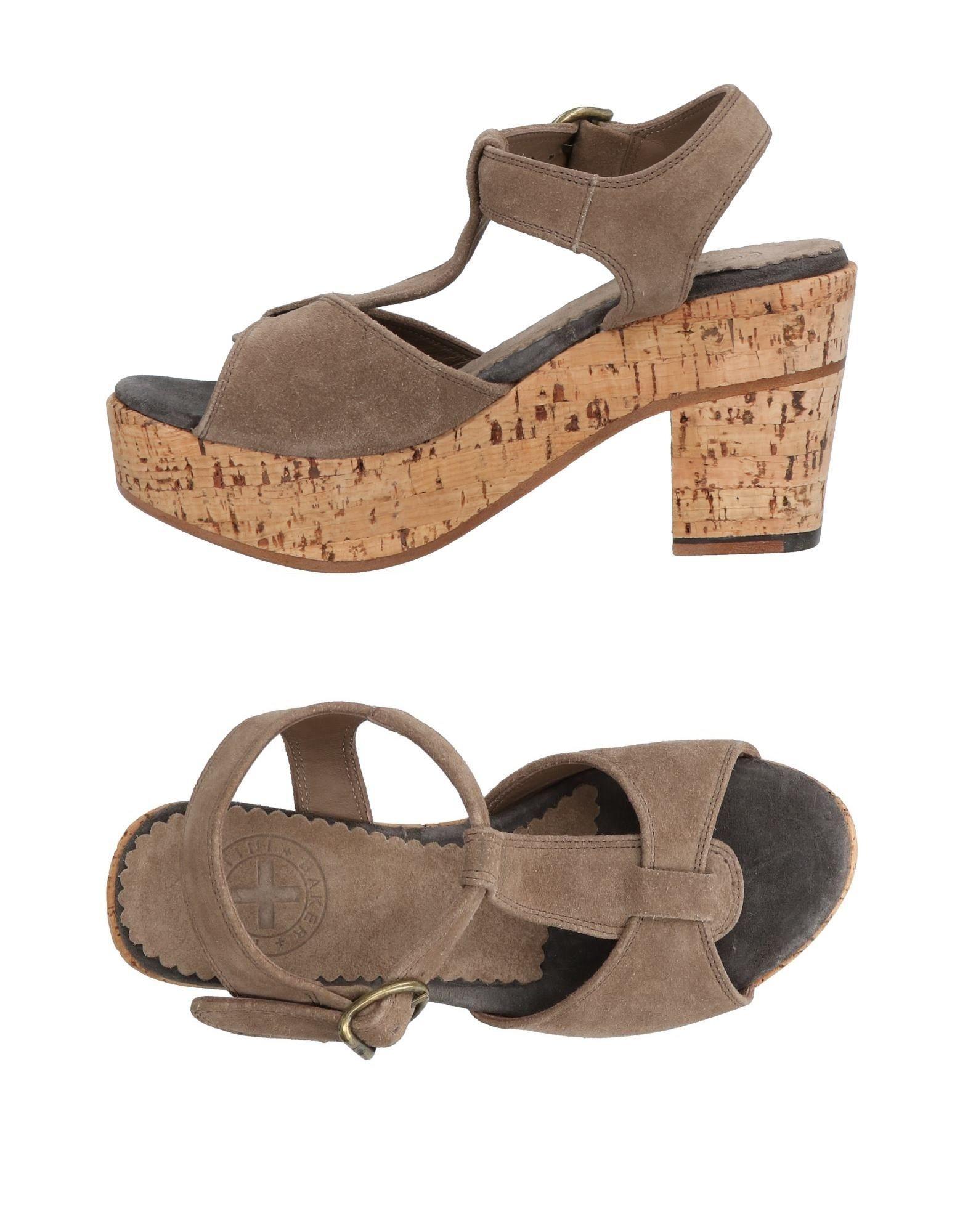 Sandali Fiorentini+Baker Donna - 11419356HF Scarpe economiche e buone