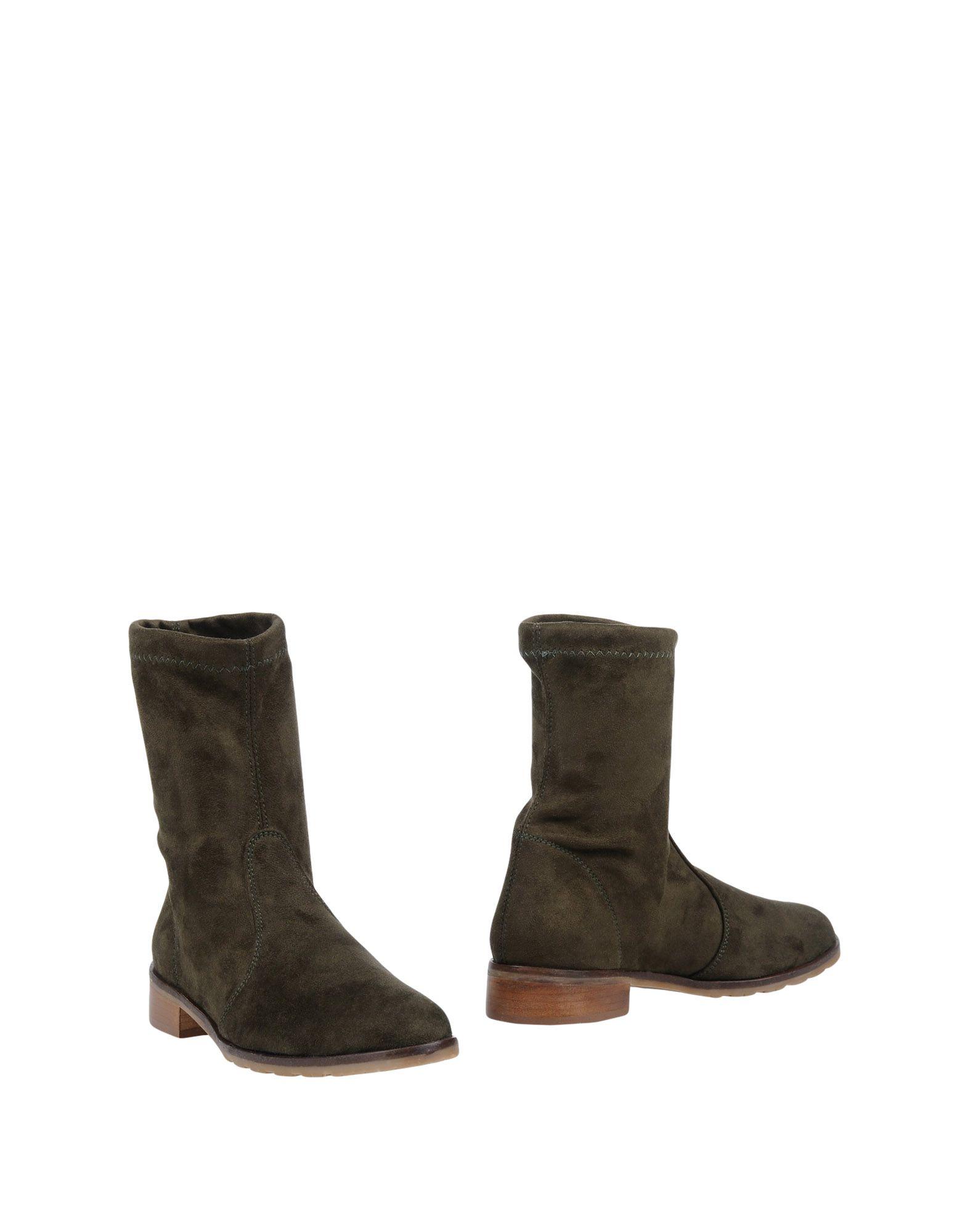 Nr Rapisardi Stiefelette Damen  11419364BH 11419364BH  Gute Qualität beliebte Schuhe df2d54