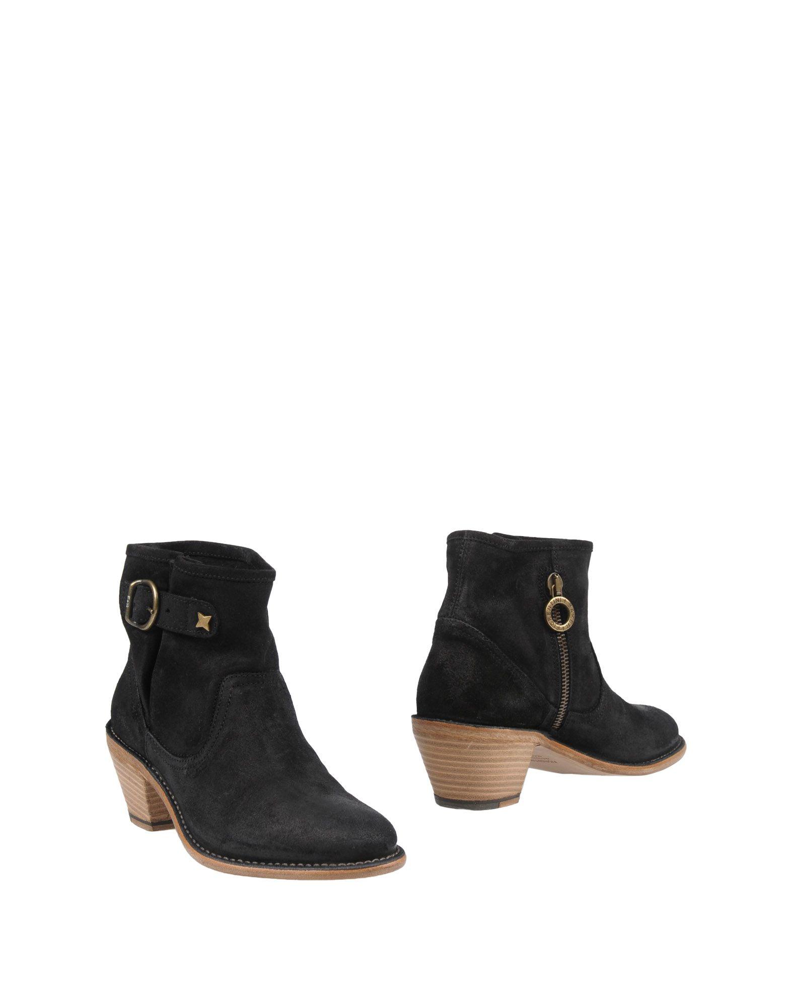 Fiorentini+Baker Gute Stiefelette Damen  11419367CH Gute Fiorentini+Baker Qualität beliebte Schuhe 29e5d9