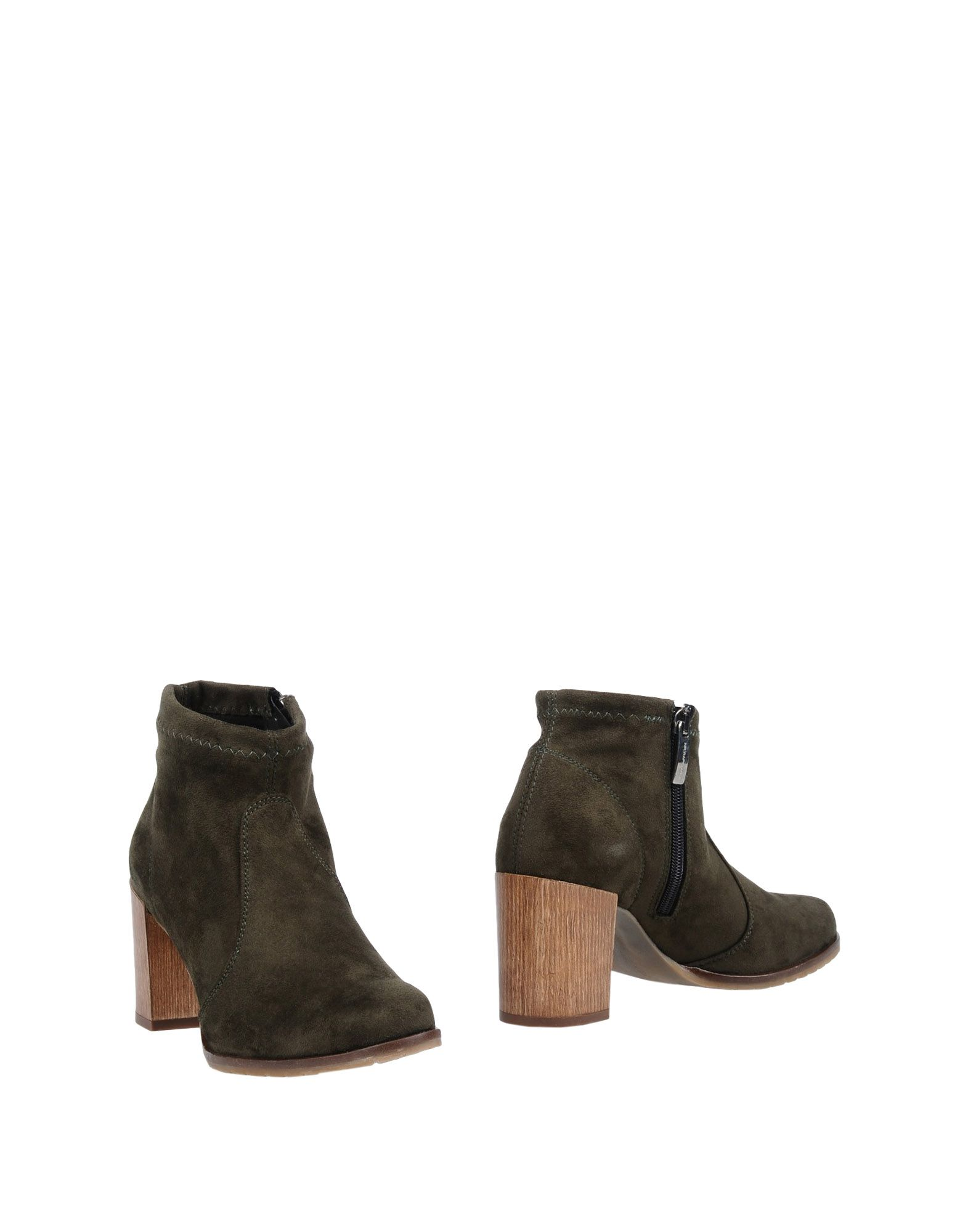 Bottine Nr Rapisardi Femme - Bottines Nr Rapisardi sur