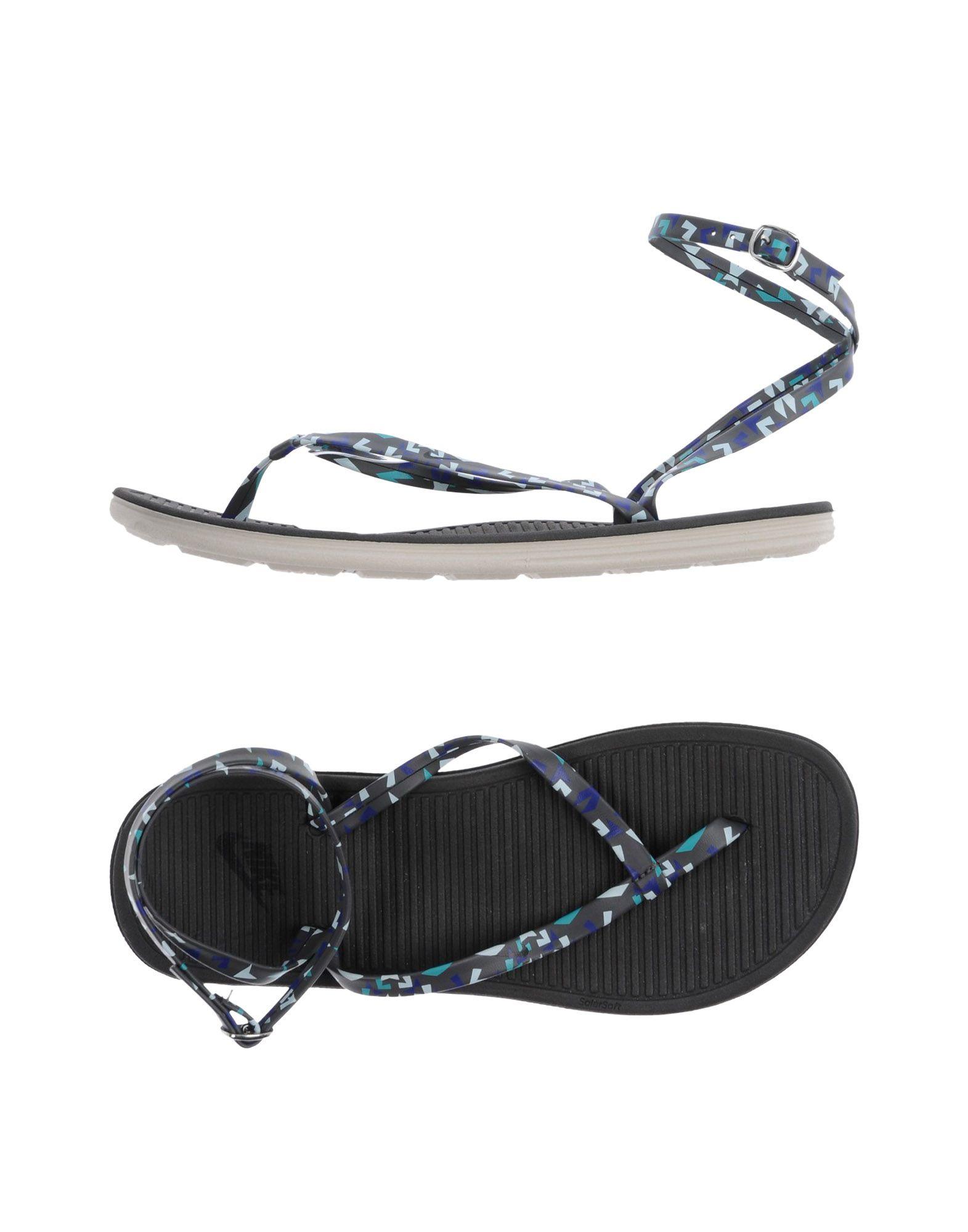 Moda Infradito Nike Donna Donna Nike - 11419386TB 9780fd