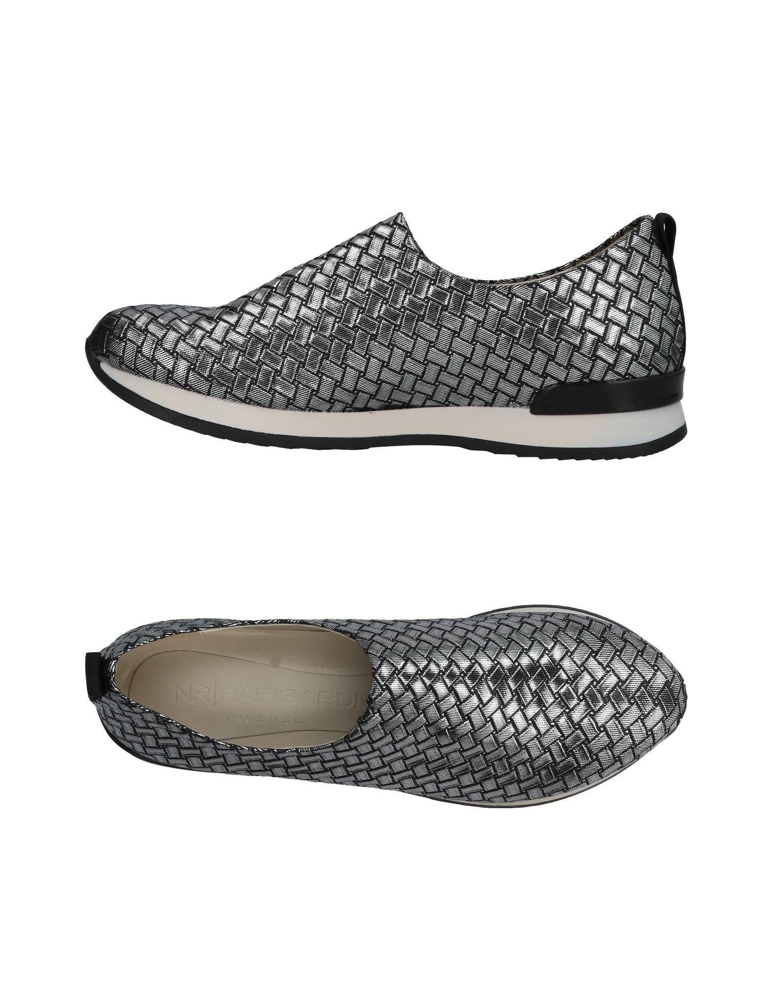 Sneakers Nr Rapisardi Femme - Sneakers Nr Rapisardi sur
