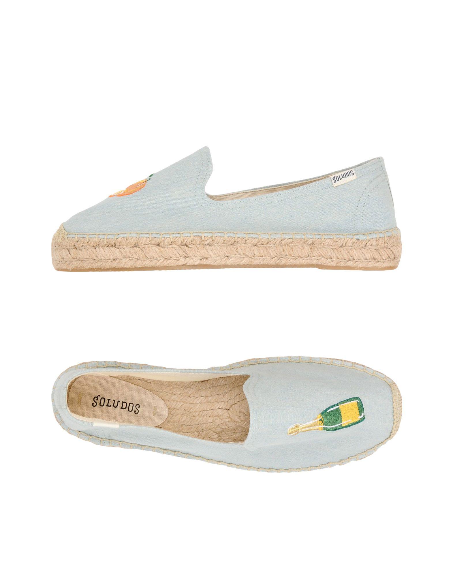 Soludos Mimosa Platform Smocking Slipper  11419474MT Gute Qualität beliebte Schuhe