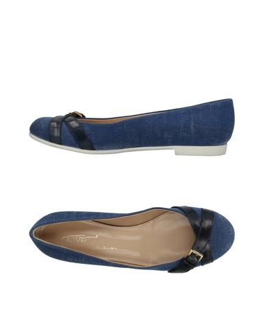 Venta de liquidación de temporada Bailarina Vicini Tapeet Mujer - Bailarinas Vicini Tapeet   - 11419505PA Azul marino