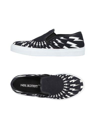 modelo más marcaZapatillas vendido de la marcaZapatillas más Neil Barrett Mujer - Zapatillas Neil Barrett Negro 49d658