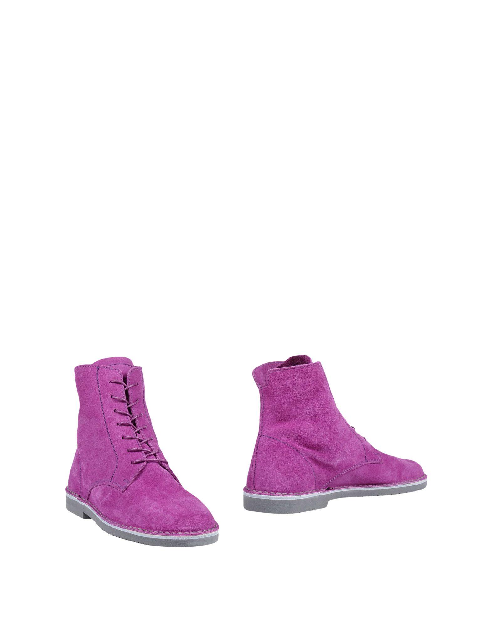 Haltbare Mode billige Schuhe Lerews Stiefelette Damen  11419519KJ Heiße Schuhe