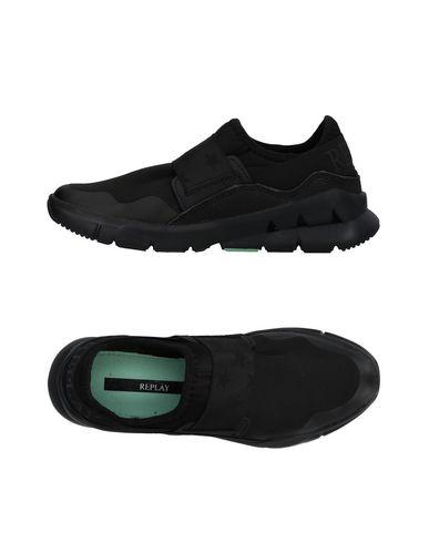 Descuento por tiempo limitado Zapatillas Replay Mujer Mujer Replay - Zapatillas Replay - 11419534XX Negro 1fcb6e