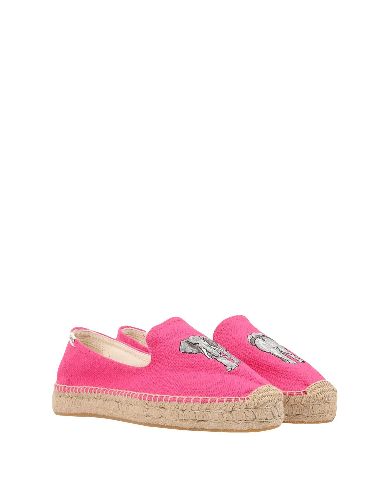 Soludos Elephant Platform Smoking Slipper  11419539SP Gute Qualität beliebte Schuhe