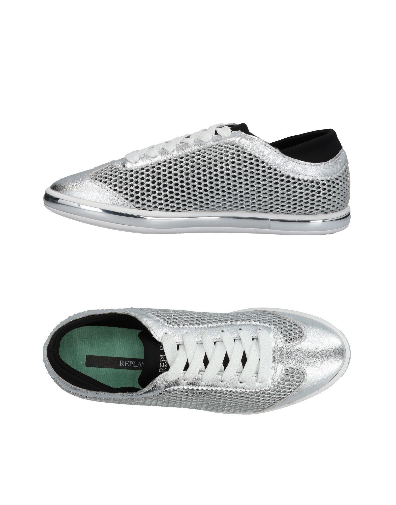 Moda Sneakers Replay Donna - 11419542VL