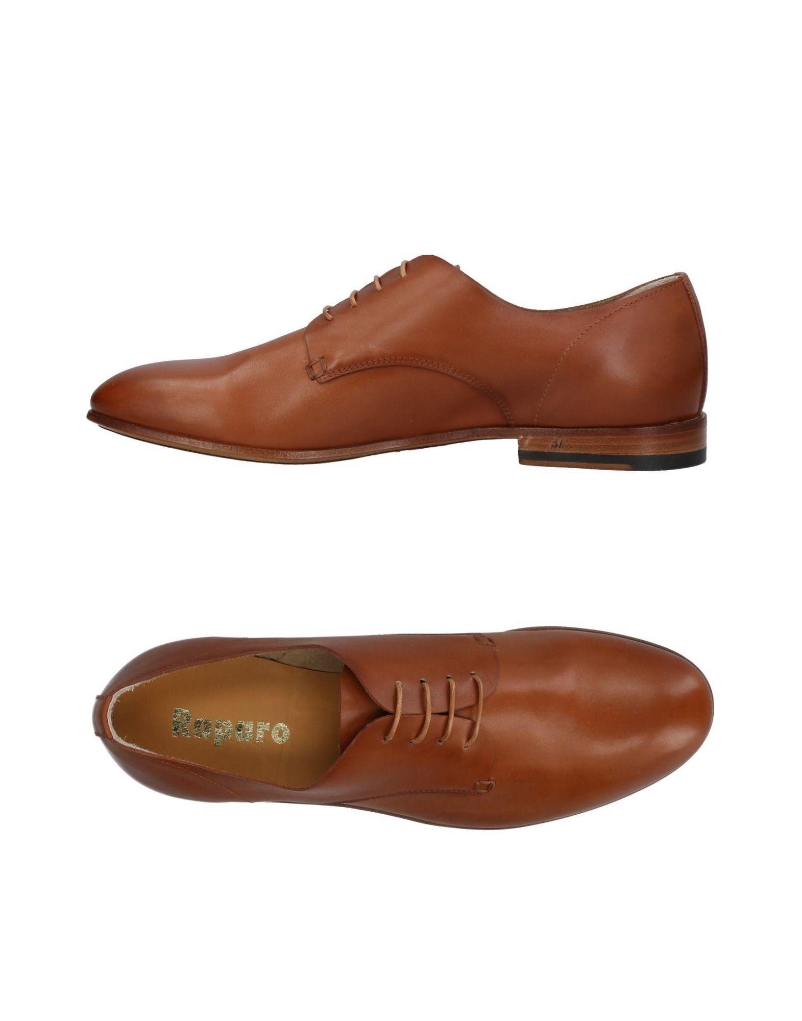 Gut um billige Schuhe zu tragenRaparo Schnürschuhe Damen  11419575CQ