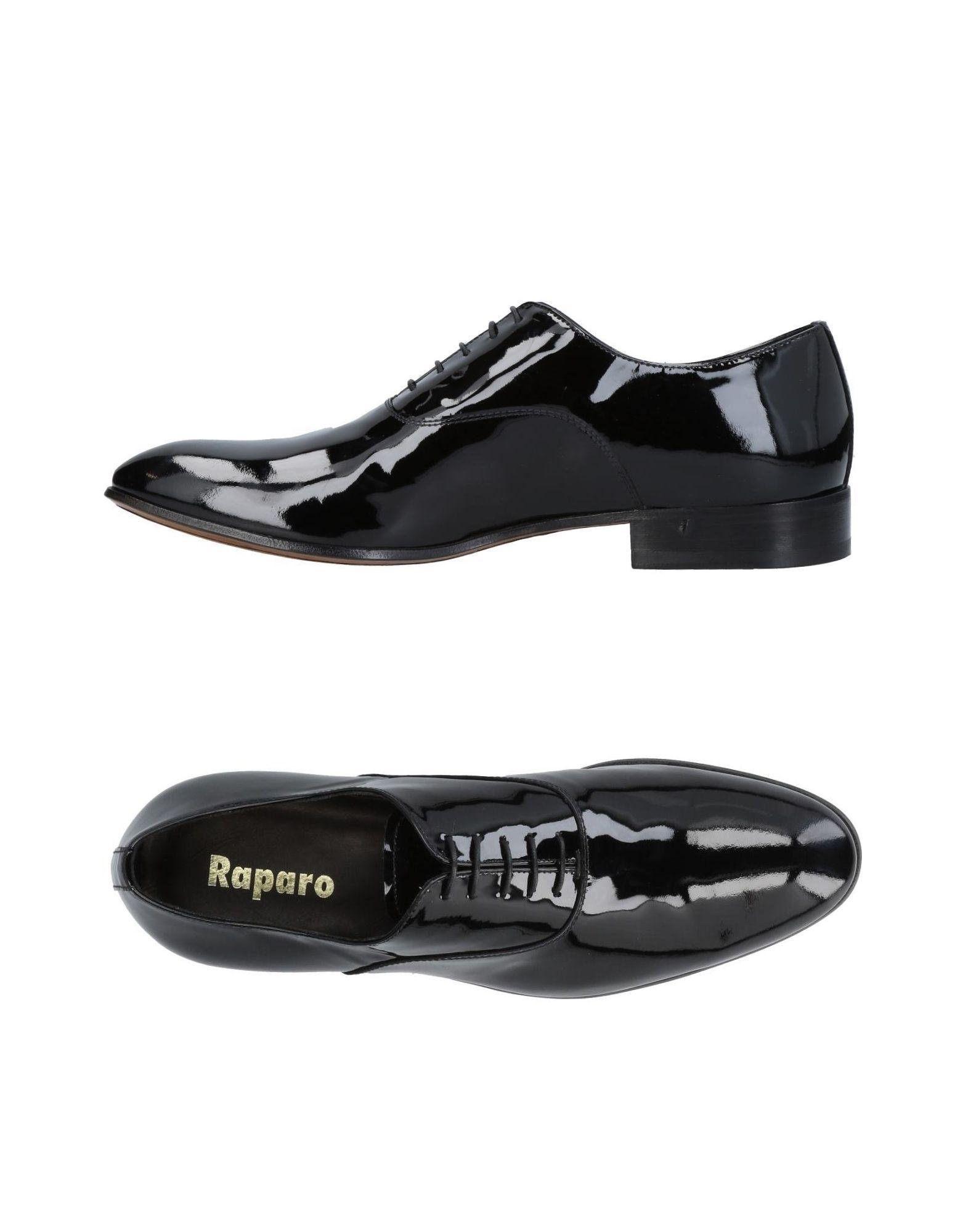 Raparo Schnürschuhe Herren  11419583NX Gute Qualität beliebte Schuhe