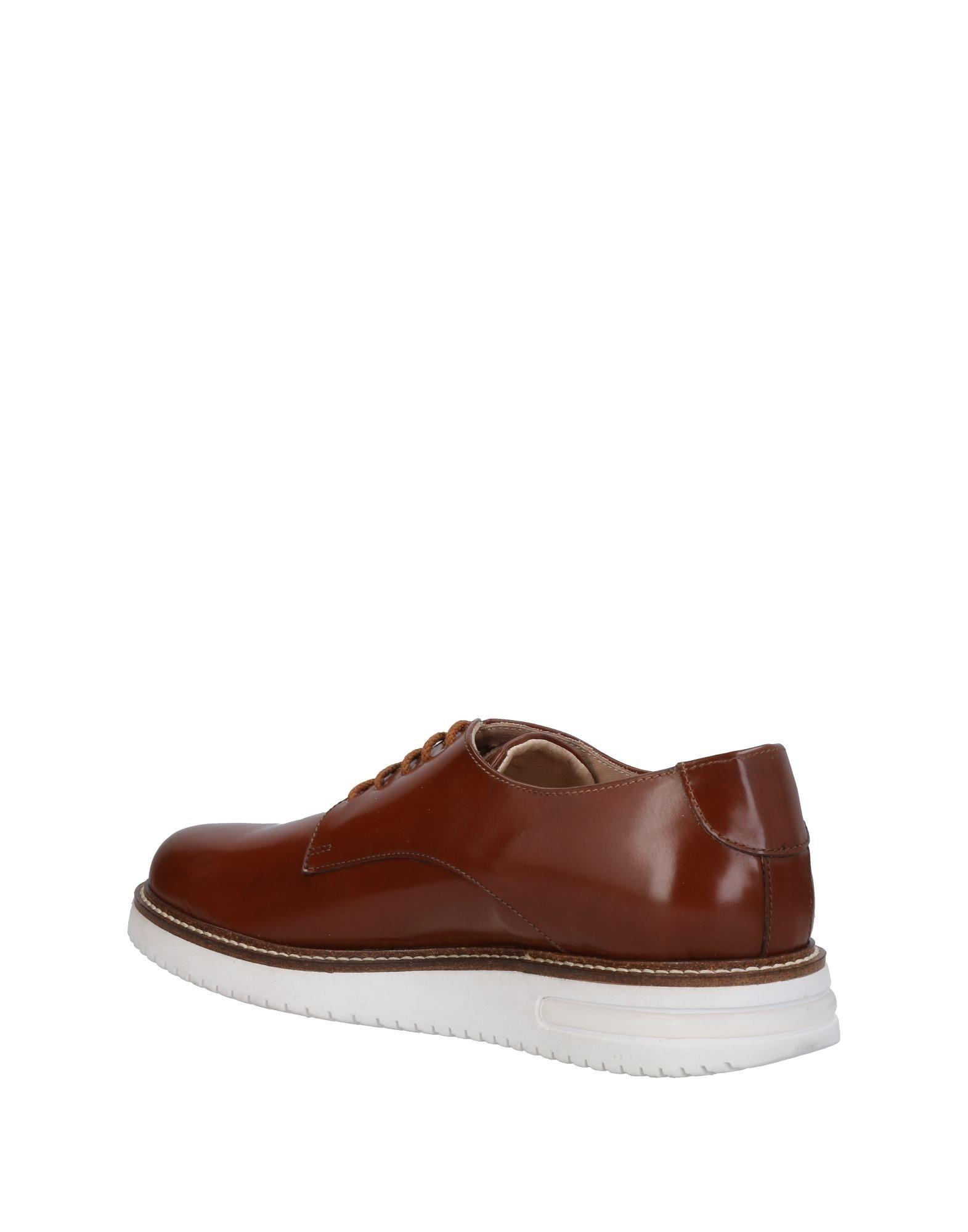 Rabatt echte Schuhe Fdf Shoes Schnürschuhe Herren  11419591DU
