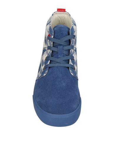 Billigster Günstiger Preis BUCKETFEET Sneakers Spielraum Original Rabatt Schnelle Lieferung Qualität Für Freies Verschiffen Verkauf PxA97MpaT