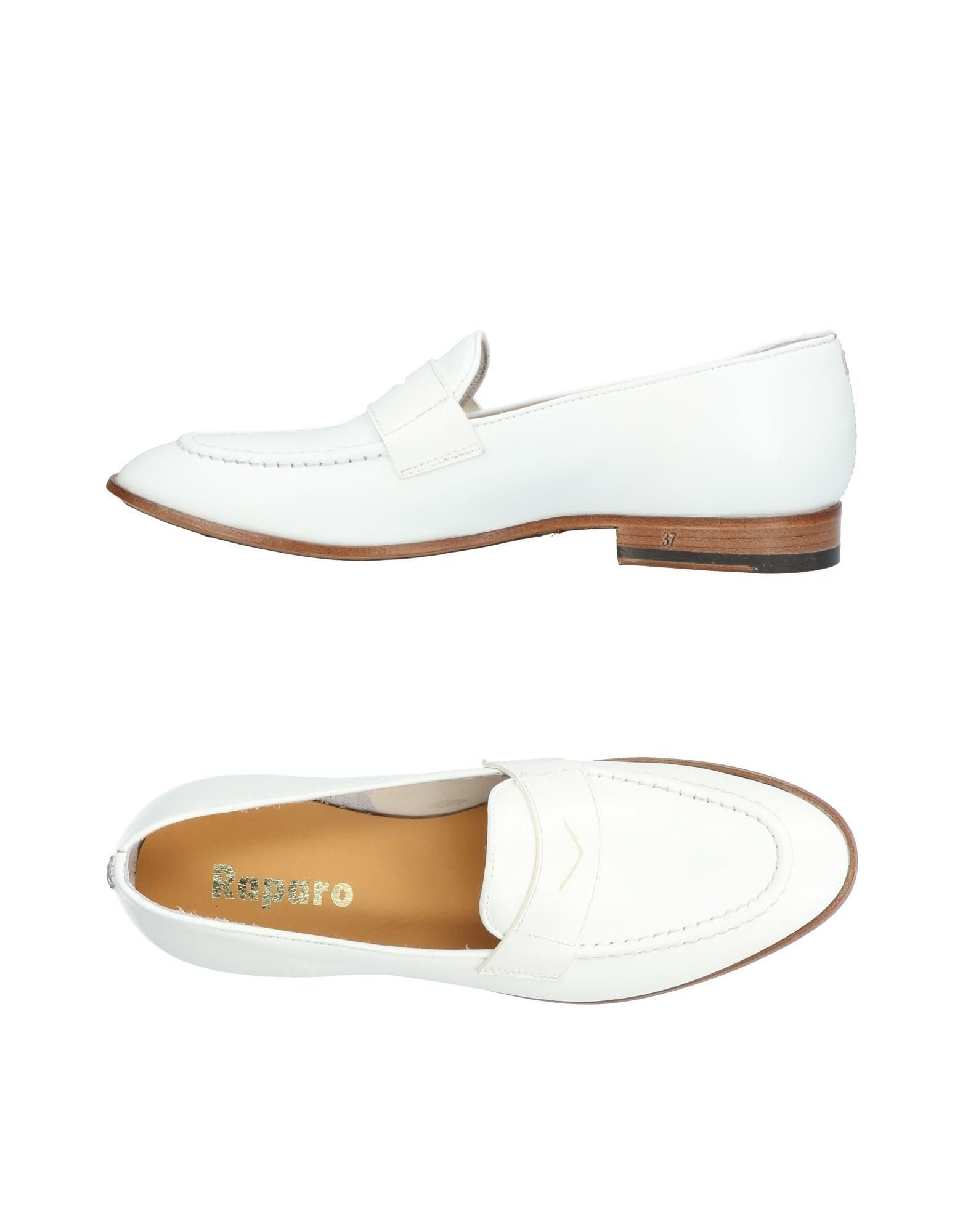 Raparo Loafers - Women Raparo Loafers Kingdom online on  United Kingdom Loafers - 11419597GN a33334