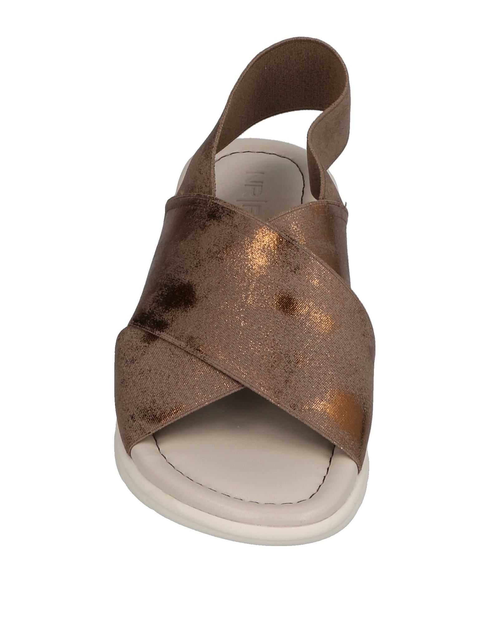 Sandales Nr Rapisardi Femme - Sandales Nr Rapisardi sur
