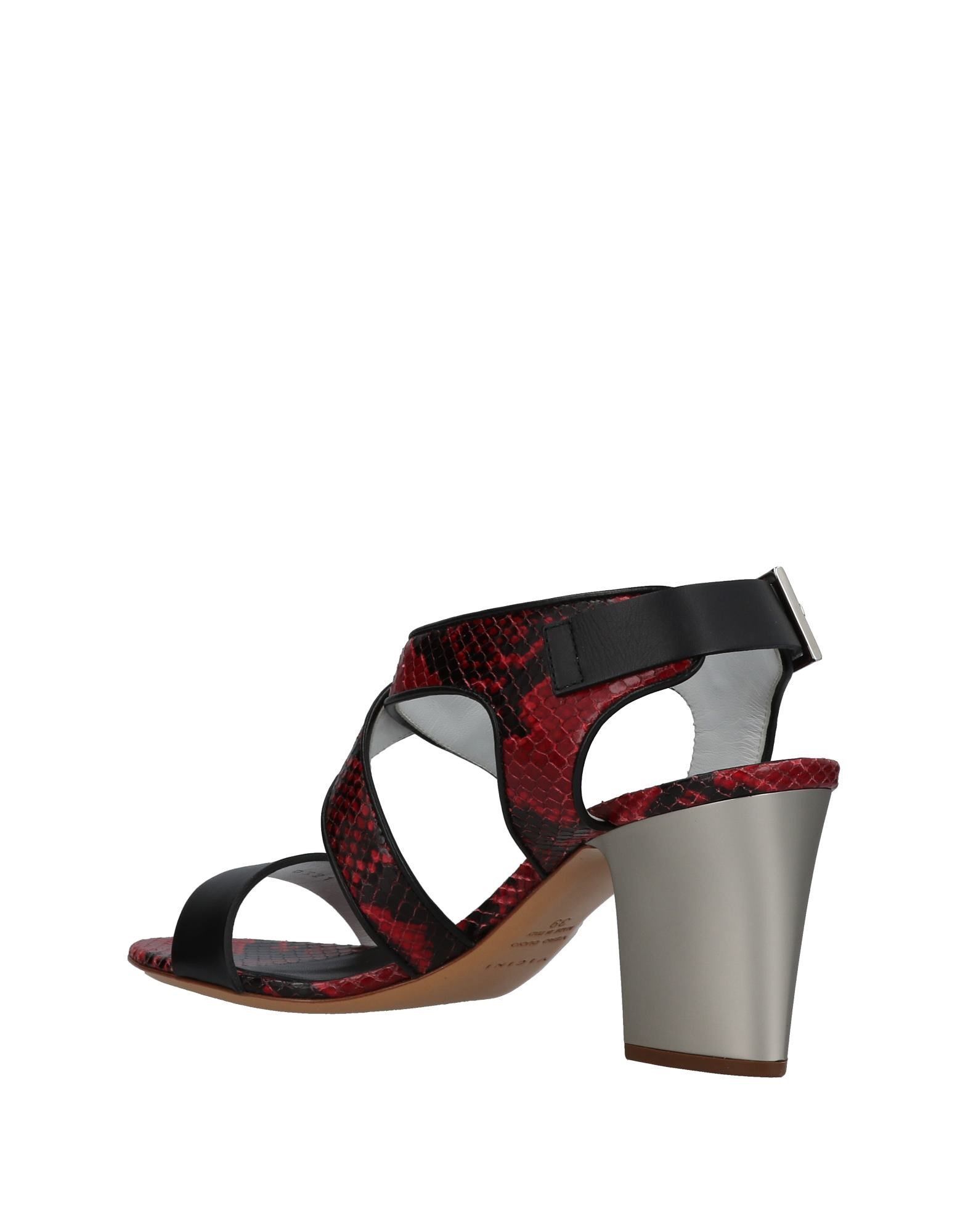 Gut um Sandalen billige Schuhe zu tragenVicini Sandalen um Damen  11419602FU 1a04af