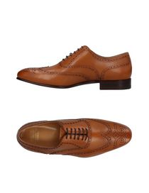 Chaussures - Chaussures À Lacets Brooks Brothers CCT4pjjgj
