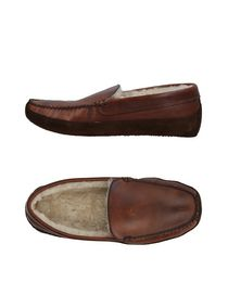 Chaussures - Brooks Brothers De Mocassins