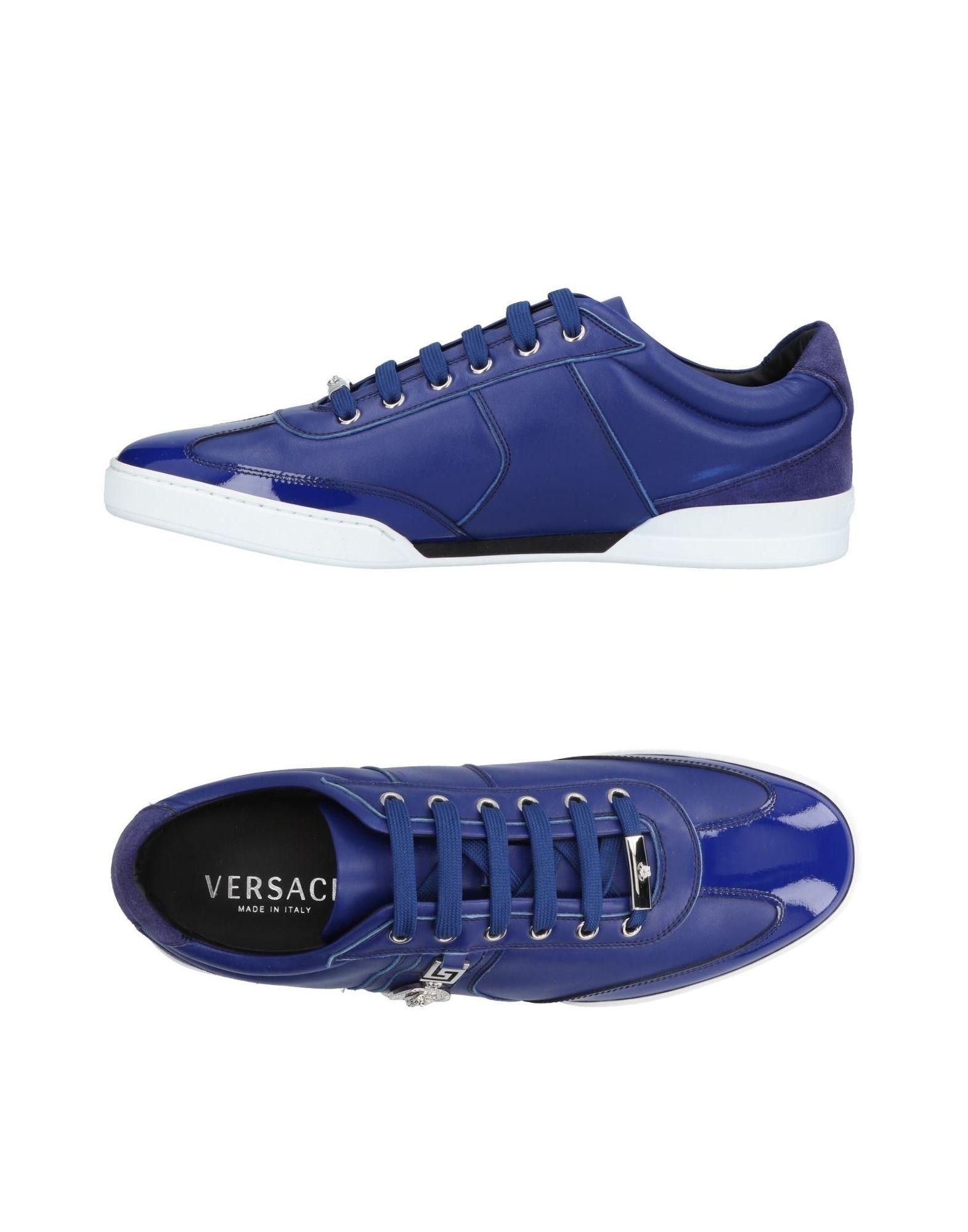 Sneakers Versace Uomo - Acquista online su