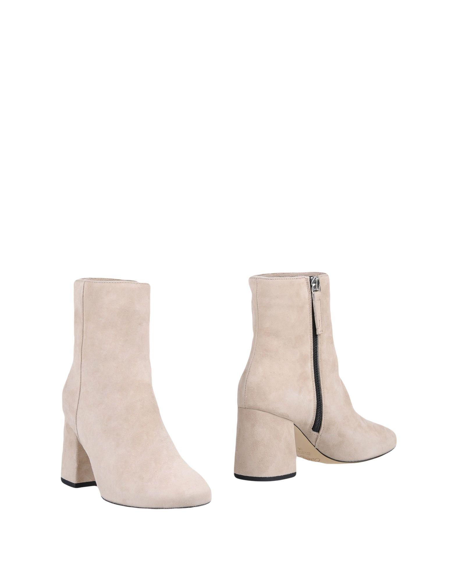 Carla G. Stiefelette Damen  11419729DK Gute Qualität beliebte Schuhe