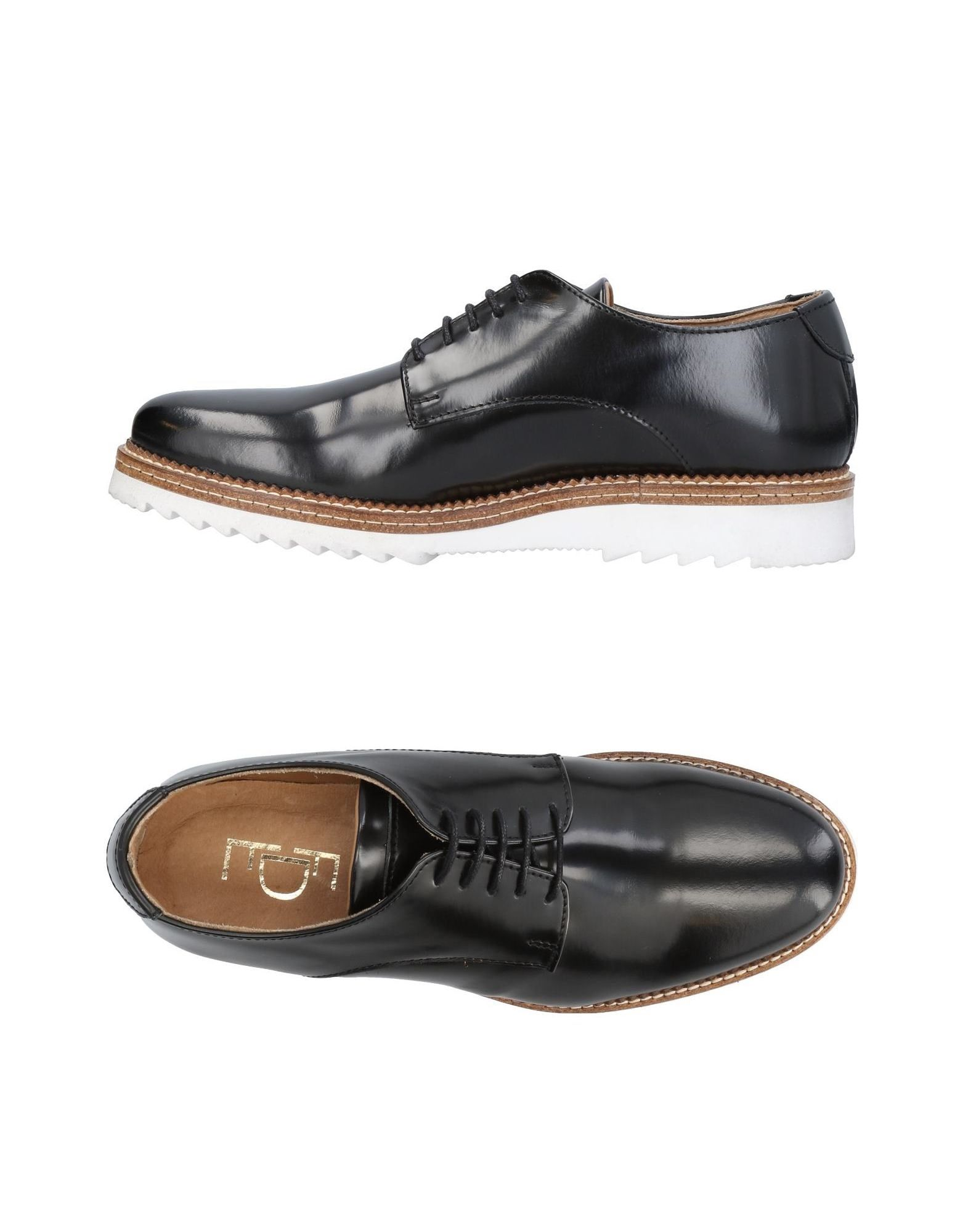 Stringate Fdf Shoes Uomo - 11419732XU