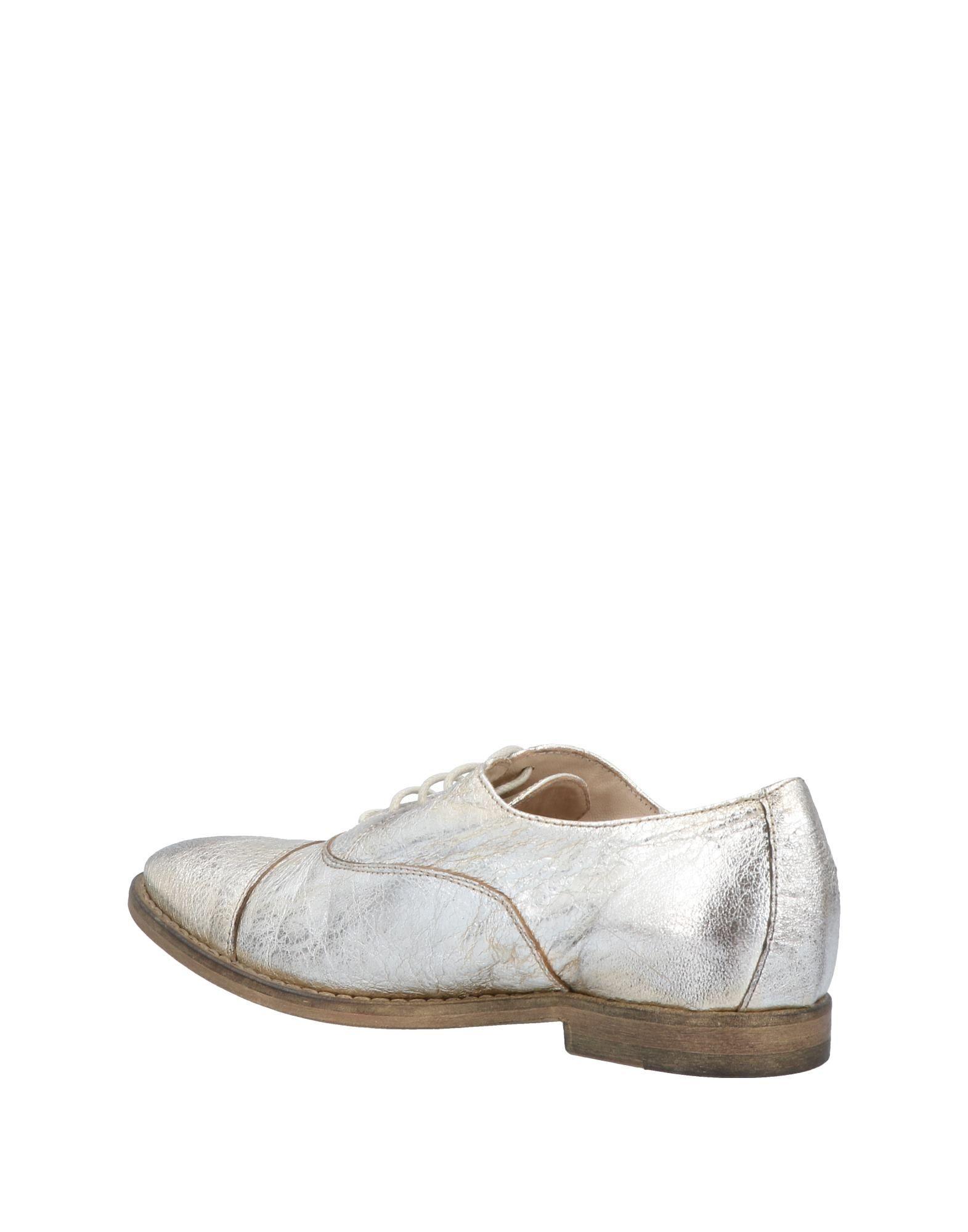 Chaussures À Lacets Strategia Femme - Chaussures À Lacets Strategia sur