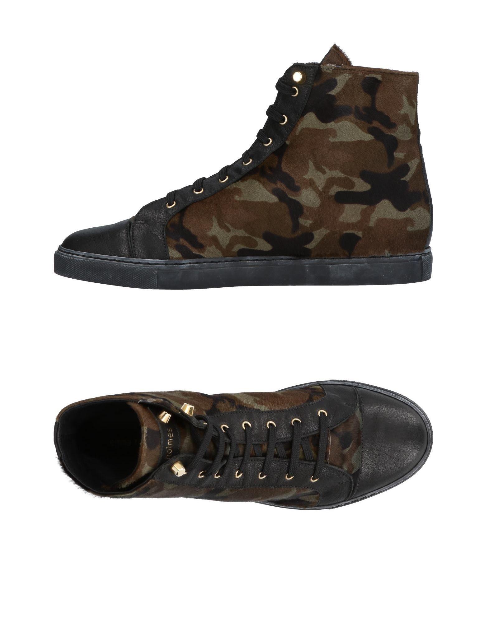 Sneakers Emma Holmes Femme - Sneakers Emma Holmes sur